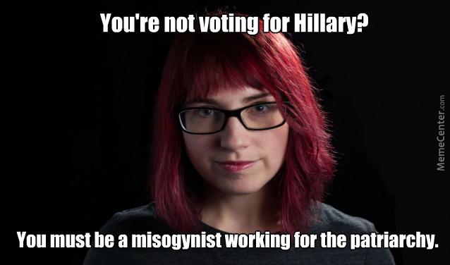 feminist meme