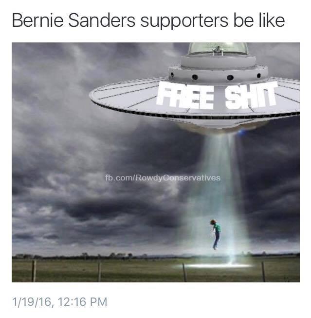 free shit