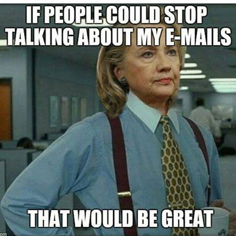 stop my emails