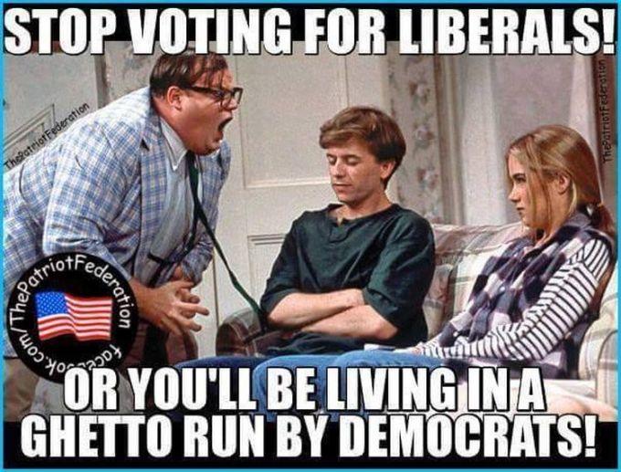 Stop VOTING 750