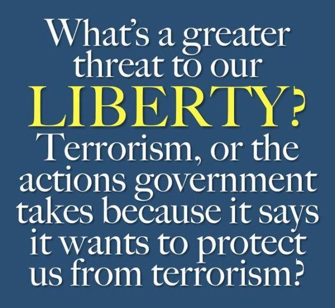 liberty 750